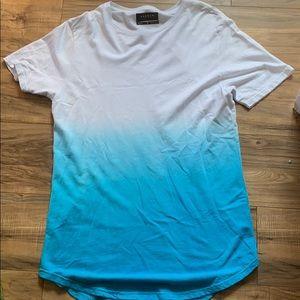 Oversized pac sun t shirt